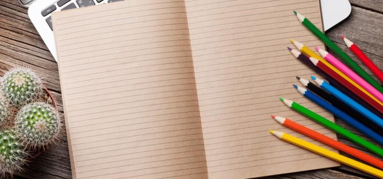 7 neobvyklých věcí, které si zaznamenávám