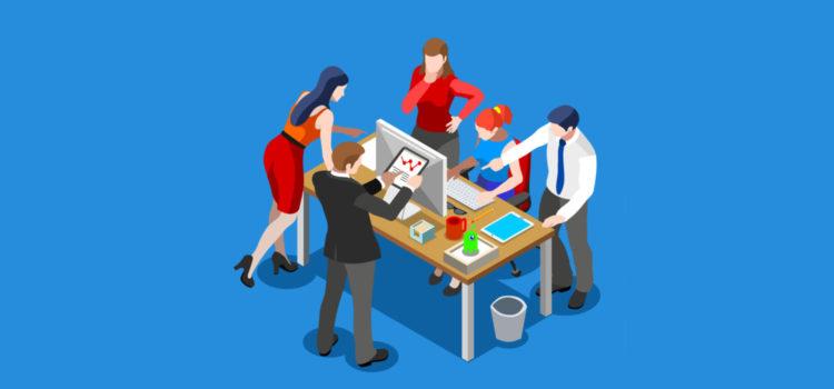 Podnikatelský duch uvnitř firmy: Praktický workshop