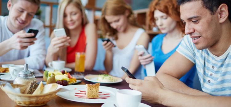 Ohroženi online obezitou