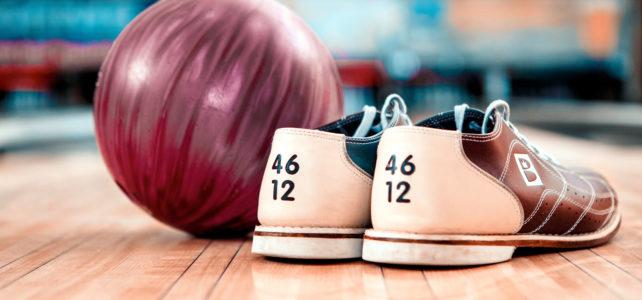 Homerovy bowlingové boty