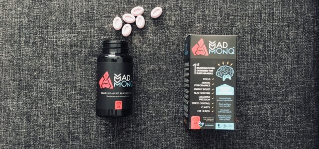 Madmonq Review: A gamers' brain booster