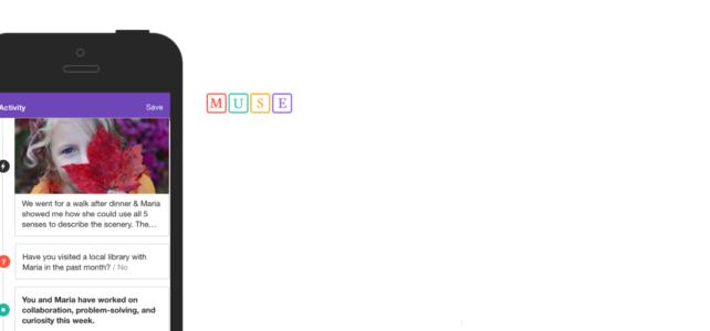 Digi trik #1: Muse: Rozvíjejte future skills vašich dětí
