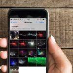 Tip na víkend #1: Jak jednoduše protřídit tisíce fotek v iphonu