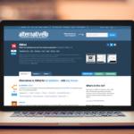 Digi trik #2: Alternativeto.net – Najděte si alternativní aplikaci, která funguje i na vašem (firemním) počítači
