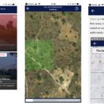 Tip na víkend #2: Mapswipe, pomáhejte světu digitálně