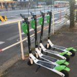 Lime: Elektrické sdílené koloběžky – Recenze a první dojmy z Prahy