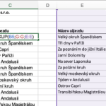 XLOOKUP – Návod a příklady. Budoucnost Excelu přichází.
